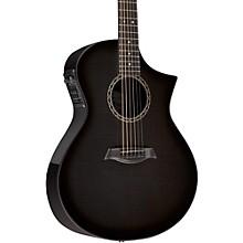 GX ELE Acoustic-Electric Guitar Carbon Burst