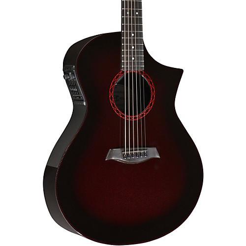 Composite Acoustics GX ELE Acoustic-Electric Guitar