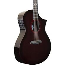 Composite Acoustics GX ELE Narrow Neck Acoustic-Electric Guitar