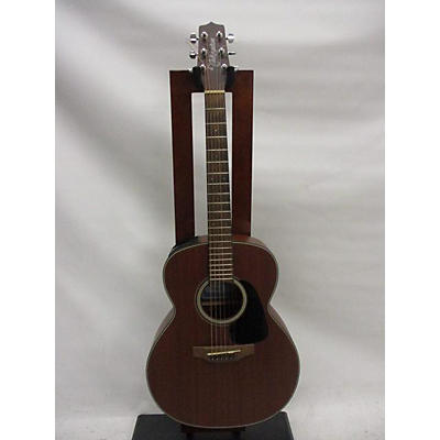 Takamine GX11ME-NS Acoustic Electric Guitar