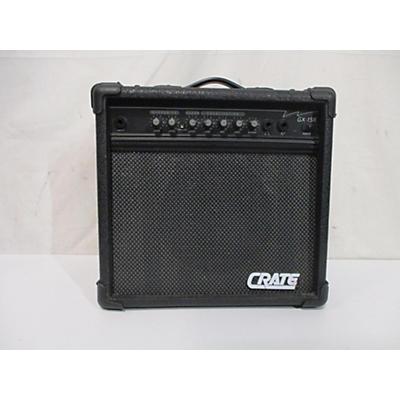 Crate GX15R Guitar Combo Amp
