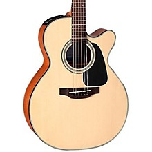 Open Box Takamine GX18CENS 3/4 Size Travel Acoustic-Electric Guitar