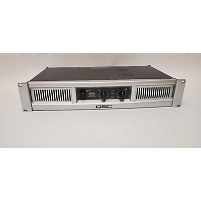 QSC GX3 Power Amp