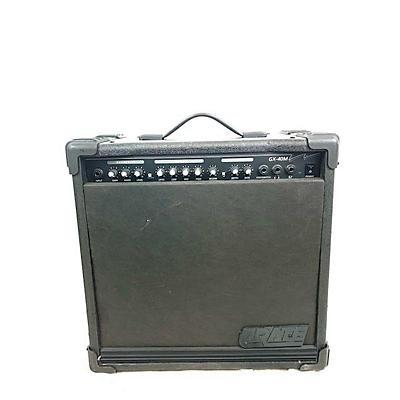 Crate GX40M Guitar Combo Amp