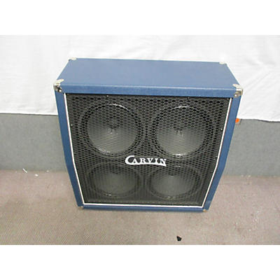 Carvin GX412 Guitar Cabinet