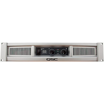 QSC GX5 Stereo Power Amplifier