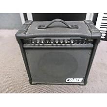 Crate GX60C Guitar Combo Amp