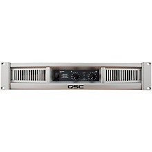 Open Box QSC GX7 Stereo Power Amplifier