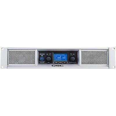 QSC GXD 8 Professional Power Amplifier
