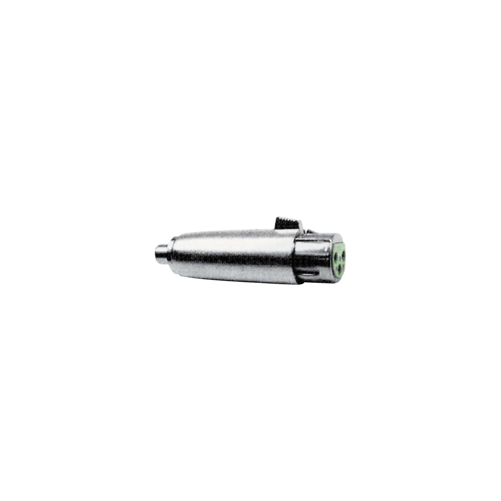 Hosa GXF-132 RCA (F) - XLR (F)