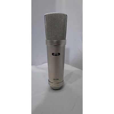 CAD GXL2200 LARGE Diaphragm Condenser Microphone