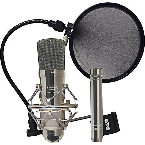 CAD GXL2200BPSP Studio Pack