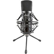 Open BoxCAD GXL2600USB Large Diaphragm USB Studio Condenser Microphone