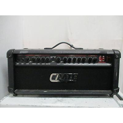Crate GXT 100 Guitar Amp Head