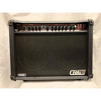 Crate GXT100 Guitar Power Amp
