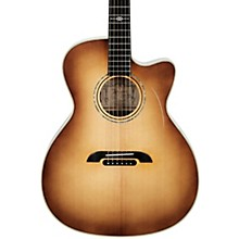 Alvarez GYM70CESHB Yairi Masterworks Grand Auditorium Acoustic/Electric Guitar