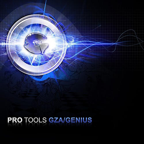 Alliance GZA - Pro Tools