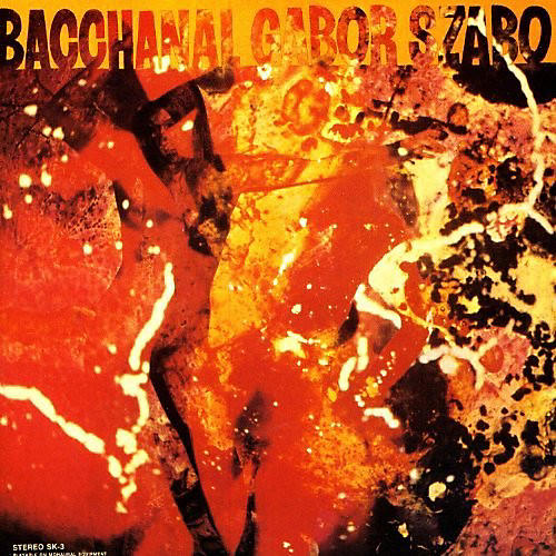 Alliance Gabor Szabo - Bacchanal