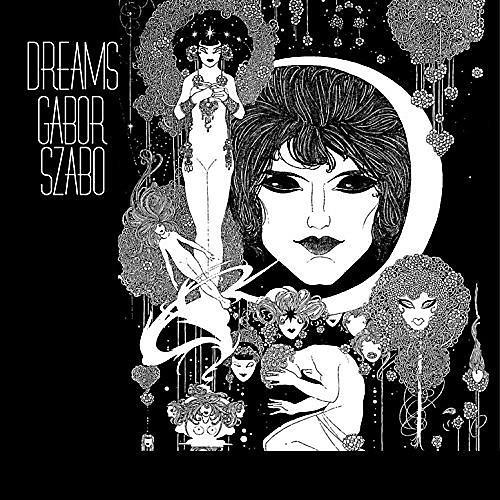 Alliance Gabor Szabo - Dreams