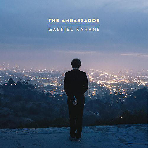 Alliance Gabriel Kahane - The Ambassador