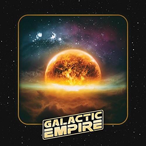 Alliance Galactic Empire