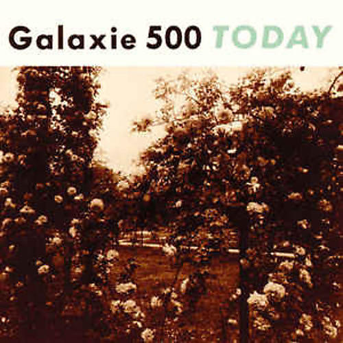 Alliance Galaxie 500 - Today