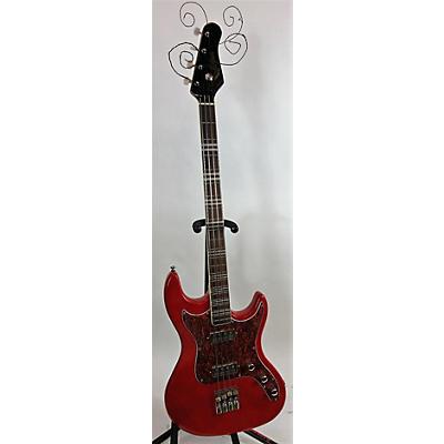 Hofner Galaxie Bass Electric Bass Guitar
