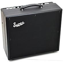 Supro Galaxy 1697R 1x12 Guitar Combo Amp