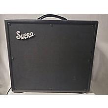 Supro Galaxy 1697R Guitar Power Amp
