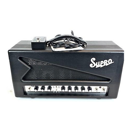 Galaxy 50 W Tube Guitar Amp Head