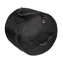 Galaxy Bass Drum Bag Black 18x22