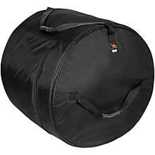 Galaxy Bass Drum Bag Black 20x22