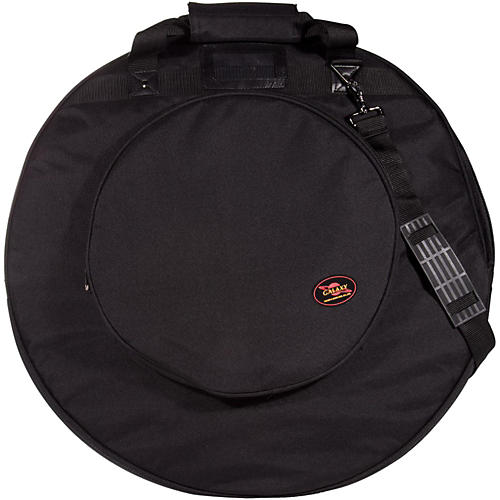 Humes & Berg Galaxy Cymbal Bag Black 22 in.