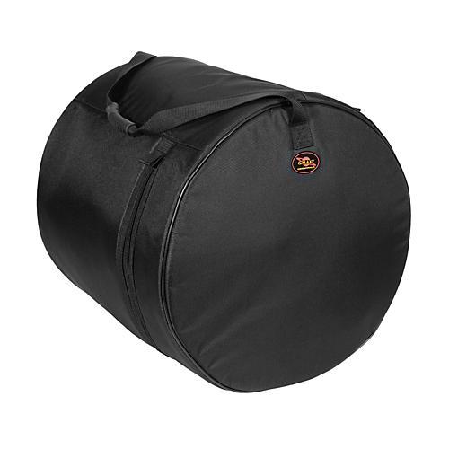 Humes & Berg Galaxy Floor Tom Drum Bag Black 16x16