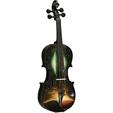 Rozanna's Violins Galaxy Ride Series Violin Outfit
