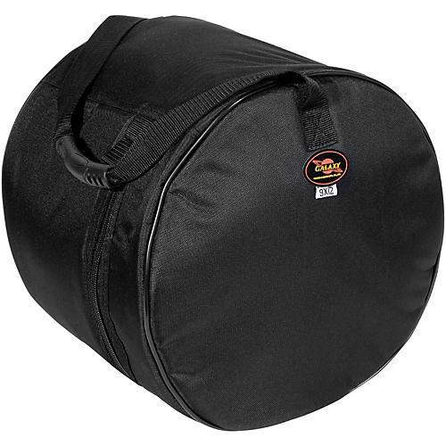 Humes & Berg Galaxy Tom Drum Bag Black 12x14