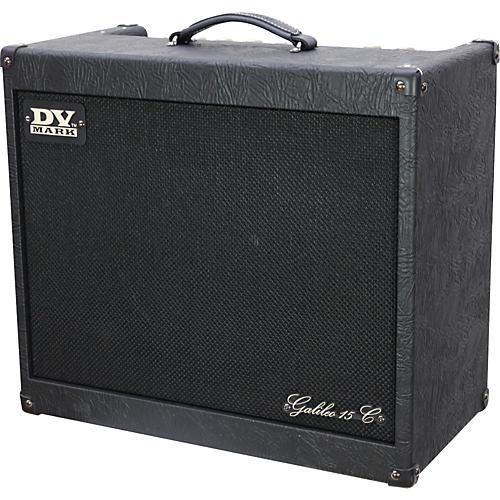 DV Mark Galileo 15C 15W Tube Guitar Combo Amp