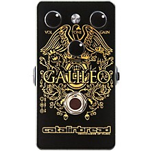Catalinbread Galileo Distortion Guitar Effects Pedal