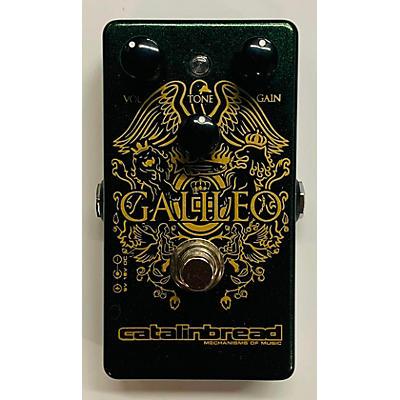 Catalinbread Galileo Effect Pedal