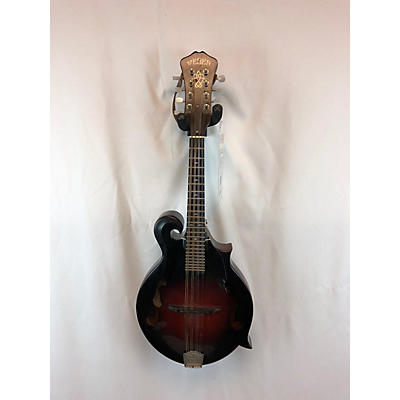 Weber Gallatin Mandolin