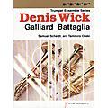 Hal Leonard Galliard Battaglia Score And Parts Concert Band thumbnail
