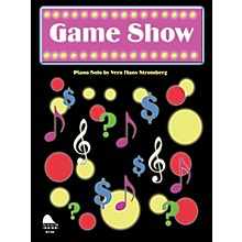 SCHAUM Game Show Educational Piano Series Softcover