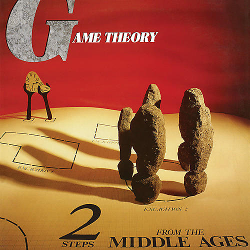 Alliance Game Theory - 2 Steps From The Middle Ages
