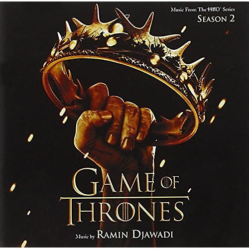 Alliance Game of Thrones Season 2: Music From the HBO Seires