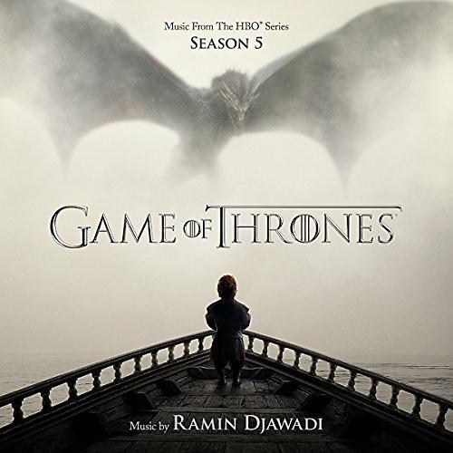 Alliance Game of Thrones Season 5 (Original Soundtrack)