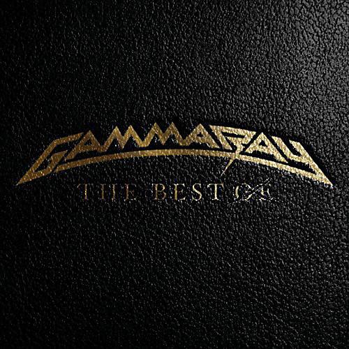 Alliance Gamma Ray - Best (Of)