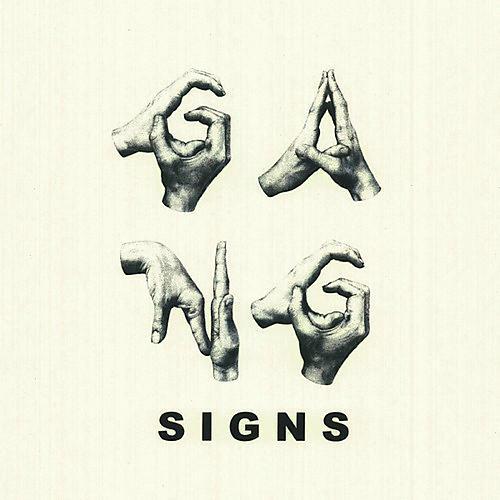 Alliance Gang Signs - Geist