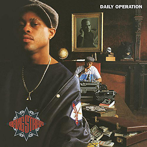 Alliance Gang Starr - Daily Operation