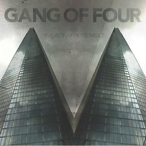 Alliance Gang of Four - What Happens Next