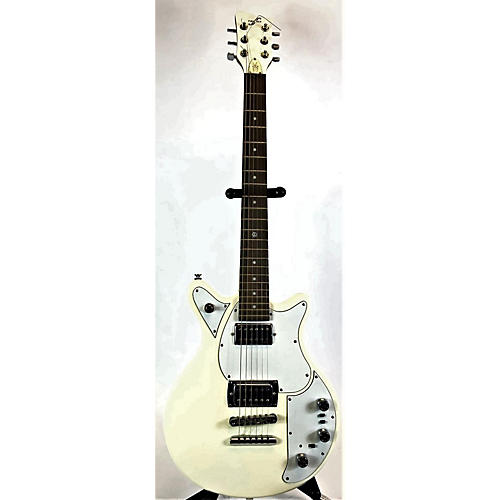 First Act Garage Master Solid Body Electric Guitar Cream